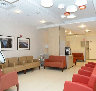 Weill Cornell Voice and Spine Centers