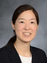 Headshot of Cindy Lo