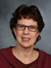 Jane Greenberg