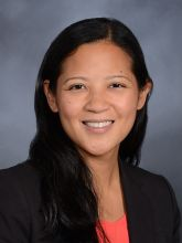 Headshot of Teresa Llorente